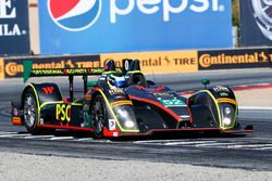 #52 PR1 Mathiasen Motorsports ORECA FLM09 : Robert Alon, Tom Kimber-Smith