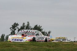 Juan Marcos Angelini, UR Racing Dodge, Mauricio Lambiris, Coiro Dole Racing Torino