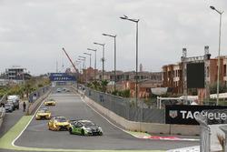 Ференц Фица, Honda Team Zengo, Honda Civic WTCC