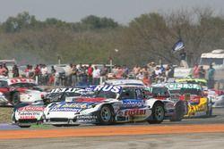 Gabriel Ponce De Leon, Ponce De Leon Competicion Ford, Pedro Gentile, JP Racing Chevrolet