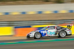 Roar Lindland, Sébastien Loeb Racing