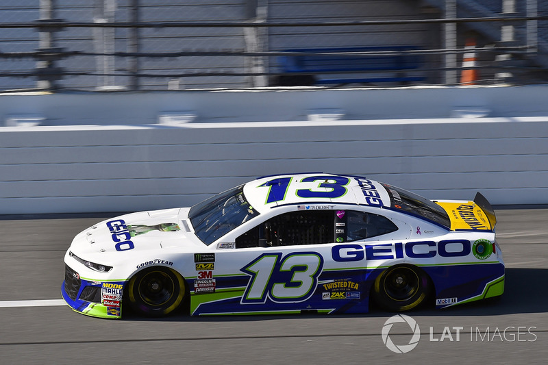 23. Ty Dillon, Germain Racing, Chevrolet