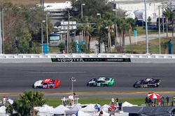 Josh Williams, DGM Racing, Star Tron Star brite / Stay Sky Hotel & Resorts Chevrolet Camaro, Brandon