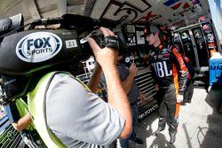 Spencer Davis, Kyle Busch Motorsports, JBL/SiriusXM Toyota Tundra