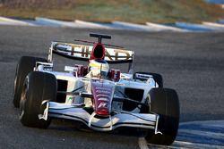 Джанкарло Физикелла, Force India F1