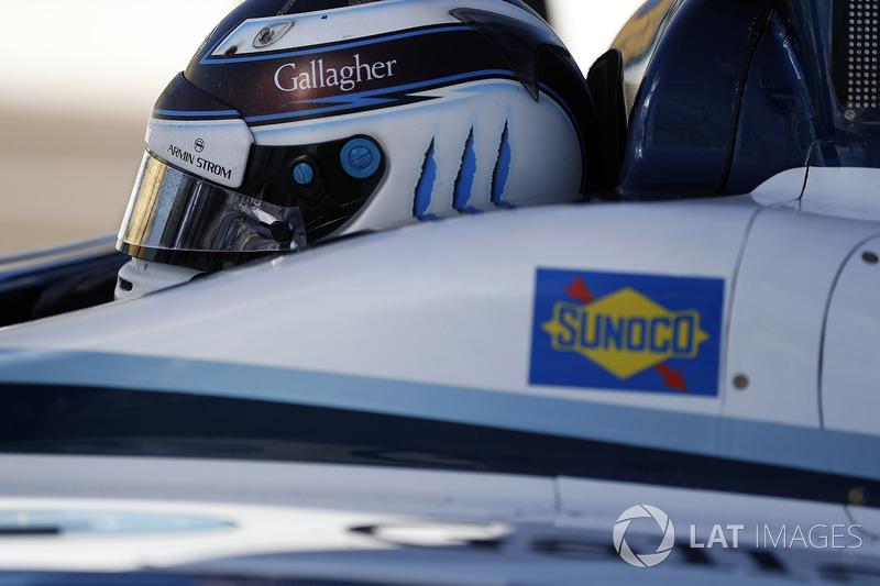 #59: Max Chilton, Carlin, Chevrolet
