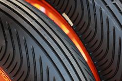 Neumáticos de lluvia Michelin