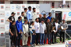 Şampiyonlar Şampiyonu Can Tolon ve tüm pilotlar