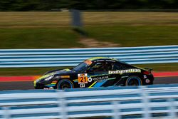 #21 Bodymotion Racing, Porsche Cayman, ST: Max Faulkner, Jason Rabe