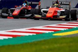 Jake Hughes, ART Grand Prix, Dorian Boccolacci, MP Motorsport