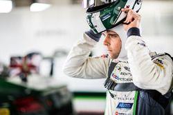 #18 Bentley Team M-Sport Bentley Continental GT3: Andy Soucek