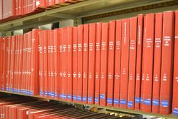 Stock Car Racing Collection en la Biblioteca Belk