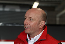 Vincent Vosse, Audi Sport Customer Racing
