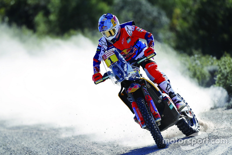 Sam Sunderland, Red Bull KTM Factory Team