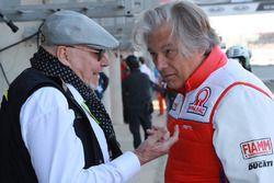 Marc van der Straten, Paolo Campinoti, Pramac Racing