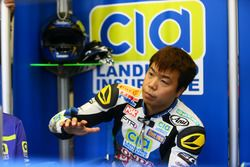 Hikari Okubo, CIA Landlord Insurance Honda
