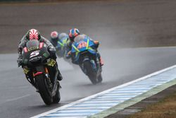 Johann Zarco, Monster Yamaha Tech 3, Alex Rins, Team Suzuki MotoGP, Andrea Iannone, Team Suzuki Moto