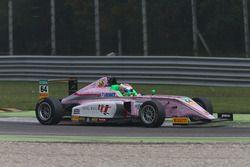 Olli Caldwell, BWT Mucke Motorsport