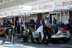 Паскаль Верляйн, HWA Team, Mercedes-AMG C63 DTM