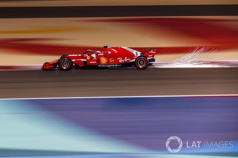 Ausfall: Kimi Raikkonen, Ferrari SF71H