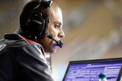 David Faustino, Team Penske