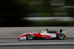 Мик Шумахер, Prema Theodore Racing, Dallara F317 Mercedes-Benz