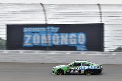 Corey LaJoie, TriStar Motorsports, Chevrolet Camaro Zomongo