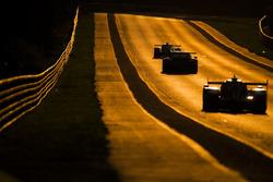 #77 Proton Competition Porsche 911 RSR: Крістіан Ріід, Жюльєн Андлое, Метт Кемпбелл
