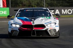 Мартин Томчик, Ники Катсбург, Филлип Энг, BMW Team MTEK, BMW M8 GTE (№81)