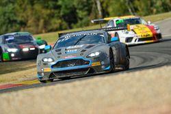 #62 R-Motorsport Aston Martin V12 Vantage: Dominik Baumann, Maxime Martin, Martin Kirchhöfer