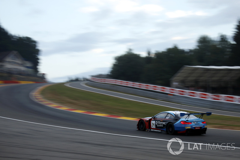 #34 Walkenhorst Motorsport BMW M6 GT3: Philipp Eng, Tom Blomqvist, Christian Krognes