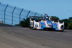 #31 Eurosport Racing, Elan DP02, MPC: Michal Chlumecky