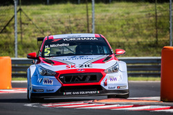 Norbert Michelisz, BRC Racing Team Hyundai i30 N TCR