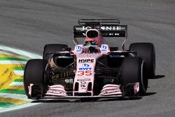 George Russell, Sahara Force India VJM10