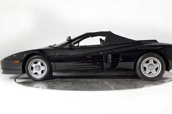 Ferrari Testarossa de 1986