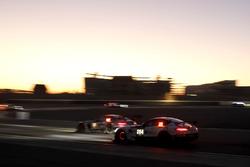 #264 Black Falcon Team TMD Friction Mercedes-AMG GT R SP-X: Kevin Tse, Frank Yu, Jonathan Hui, Anta