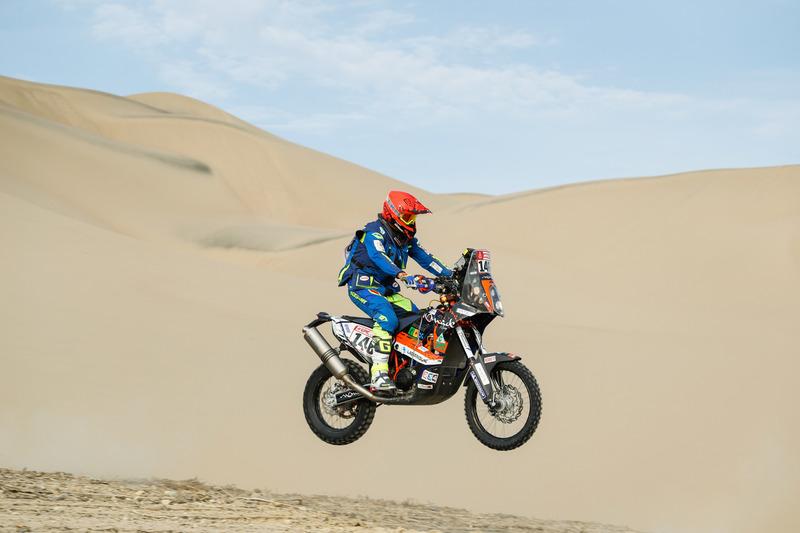 #146 KTM: Bruno Raymond
