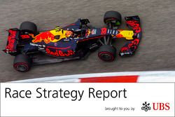 Race Strategy Report - United States GP