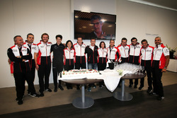 Alessio Rovera, Tsunami RT, Valentina Albanese, Responsabile Motorsport Porsche Italia