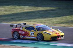 #727 LDS Scuderia Corsa - Ferrari Beverly Hills Ferrari 458: Lisa Clark