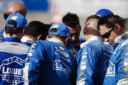 Hendrick Motorsports crewmen