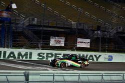 #202 MP3A Mercedes C250 AMG Sport: Victor Haye of Massive Motorsport