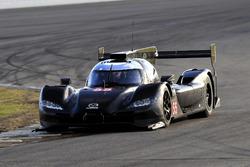 Автомобиль №55 команды Mazda Team Joest, Mazda DPi: Харри Тинкнелл, Джонатан Бомарито