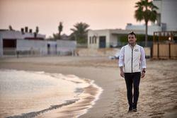 Michelisz Norbert – Katar