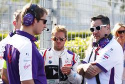 Sam Bird, DS Virgin Racing, Alex Tai, Takım patronu, DS Virgin Racing