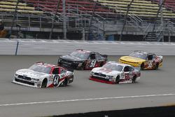 Kaz Grala, Fury Race Cars LLC, Ford Mustang NETTTS, Chase Briscoe, Roush Fenway Racing, Ford Mustang