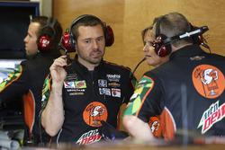 Membri della crew di Chase Elliott, Hendrick Motorsports, Chevrolet Camaro Mountain Dew / Little Caesars