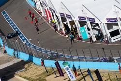 Lucas di Grassi, Audi Sport ABT Schaeffler, Daniel Abt, Audi Sport ABT Schaeffler. & Alex Lynn, DS V