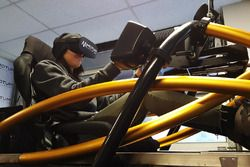 Full Motion simulator