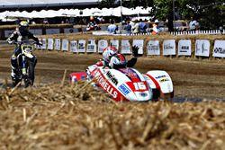 LCR Honda 600 Ben Tom Birchall